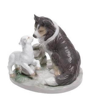 Nao Porcelain-COUNTRYSIDE COMPANIONS