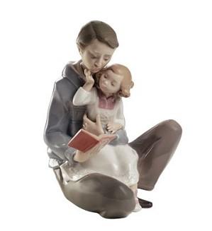 Nao Porcelain-READ ME A STORY