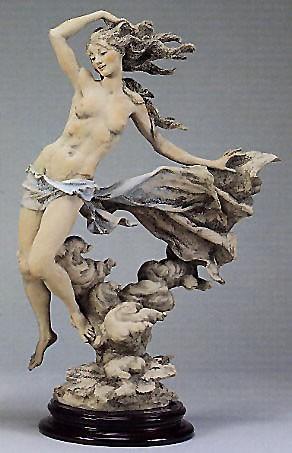 Giuseppe Armani-Zephyr