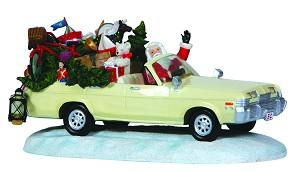 Pipka-Christmas Eve Drive
