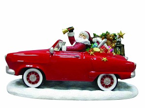 Pipka-Holiday Sports Car