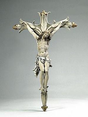 Giuseppe Armani-Renaissance Crucifix