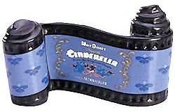 WDCC Disney Classics-Opening Title Cinderella