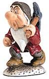WDCC Disney Classics-Snow White Grumpy Miniature