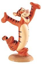WDCC Disney Classics-Tigger Miniature