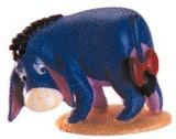 WDCC Disney Classics-Eeyore Miniature