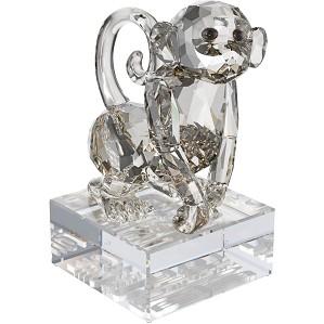 Swarovski Crystal-Chinese Zodiac Monkey