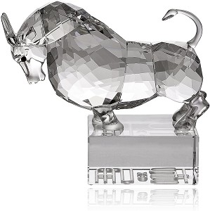 Swarovski Crystal-Chinese Zodiac OX