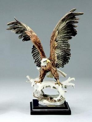Giuseppe Armani-Landed Eagle