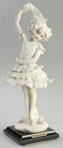 Giuseppe Armani-BALLET DANCER