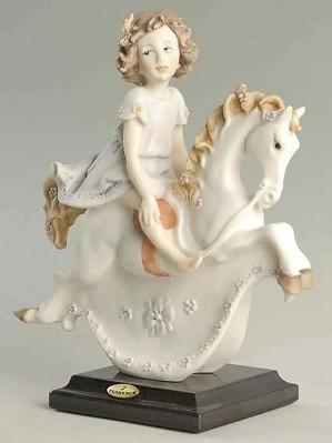 Giuseppe Armani-Shy Rider