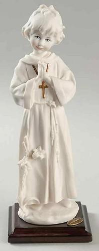 Giuseppe Armani-First Communion - Boy