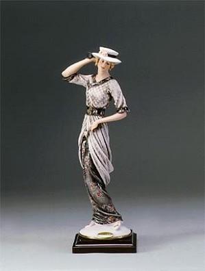 Giuseppe Armani-Kathy-Novecento-Ret 2002