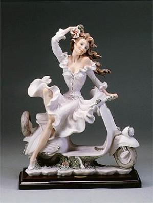 Giuseppe Armani-Joy Ride-Avantgarde Ret 2002