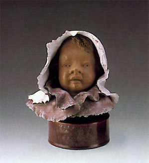 Lladro-Goyescas Little Boy 1988-91