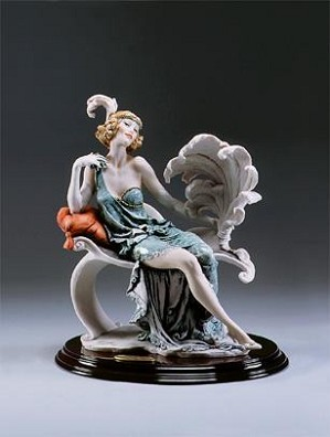 Giuseppe Armani-Elegance - Ltd. Ed. 4750