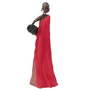 Maasai-N Koliontoi - Daughter Of Africa - Color