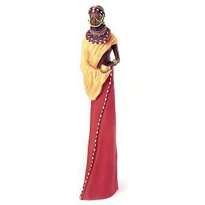 Maasai-Sauda - Dark Beauty