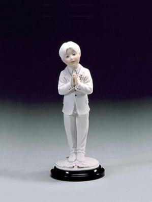 Giuseppe Armani-First Communion Boy