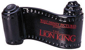 WDCC Disney Classics-Opening Title The Lion King