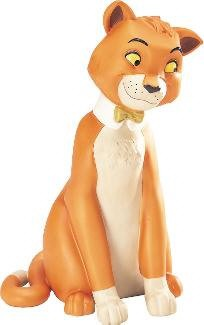 WDCC Disney Classics-The Aristocats Thomas Omalley The Alley Cat