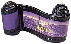 WDCC Disney Classics-Opening Title Mary Poppins