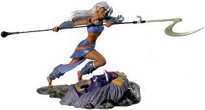 WDCC Disney Classics-Atlantis Kida Defender Of The Empire