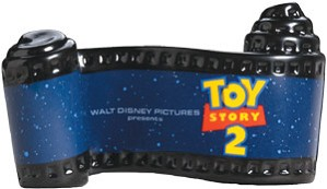 WDCC Disney Classics-Opening Title Toy Story 2