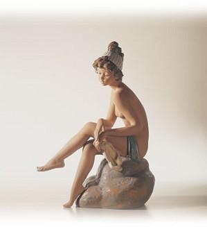 Lladro-Daydreamer 1988-05