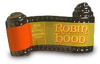 WDCC Disney Classics-Opening Title Robin Hood