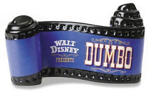 WDCC Disney Classics-Opening Title Dumbo