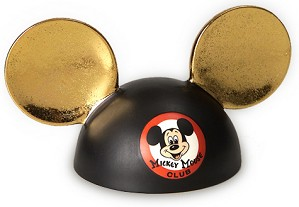 WDCC Disney Classics-Mickey Mouse Club Ears Honorary Ears