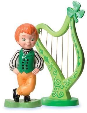 WDCC Disney Classics-Ireland A Merry Jig