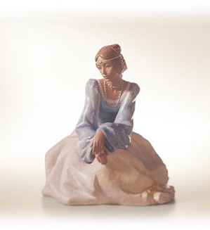 Lladro-Memories of Tuscany 2000-02