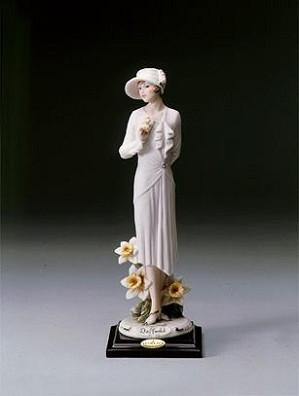 Giuseppe Armani-Daffodil