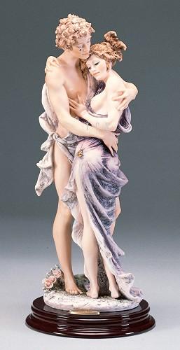 Giuseppe Armani-Heart Andul - Ltd. Ed. 5000