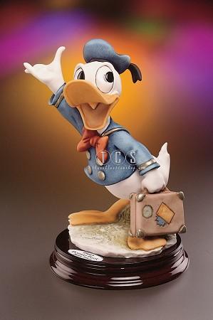 Giuseppe Armani-Donald Duck