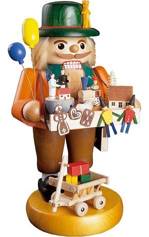 Christian Ulbricht-TOYMAKER