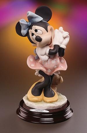 Giuseppe Armani-Minnie Mouse