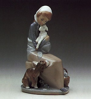 Lladro-Devotion 1974-90