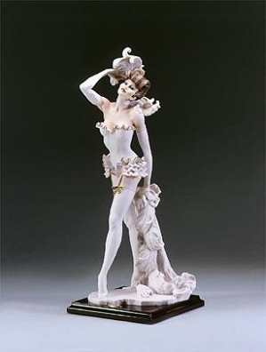 Giuseppe Armani-Jacqueline-Ret 2002