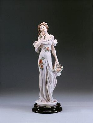 Giuseppe Armani-Spring Rose
