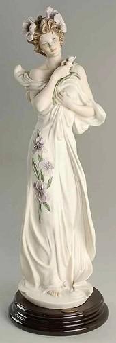 Giuseppe Armani-Spring Iris