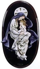 Giuseppe Armani-Madonna With Child