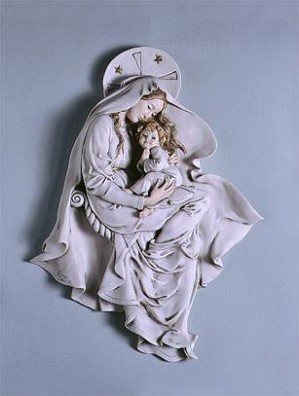 Giuseppe Armani-Madonna With Child