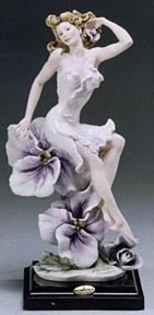 Giuseppe Armani-Miss Violet