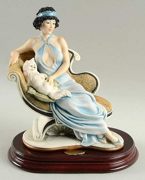 Giuseppe Armani-Marianne 97 Event Figurine