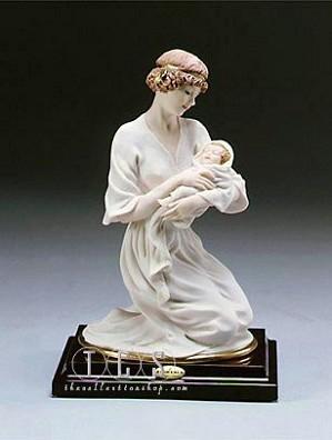 Giuseppe Armani-Mothers Darling