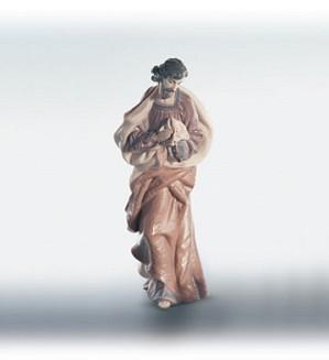 Lladro-Saint Joseph
