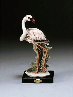 Giuseppe Armani-Flamingo